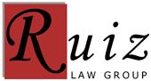 Ruiz Law Group Logo